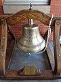 USS Louisville ship's bell1.jpeg