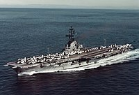 USS Ticonderoga (CVS-14) underway off California 1972.jpeg