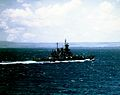 USS Washington (BB-56) off Hawaii, 1943.jpg