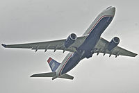 N281AY - A332 - American Airlines