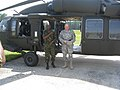 US Army 51160 North Carolina National Guard hosts Botswana Defence Force officers.jpg