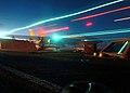 US Navy 050719-N-2838C-004 An F-14D Tomcat launches from the flight deck aboard the Nimitz-class aircraft carrier USS Theodore Roosevelt (CVN 71).jpg