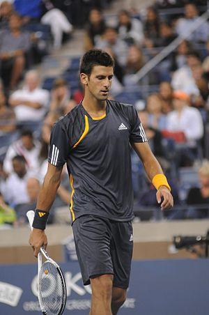 2009 ATP World Tour Finals - Novak Djokovic is the defending champion
