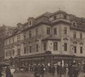 U Spinků roh Václavského a Příkopů před 1910.png