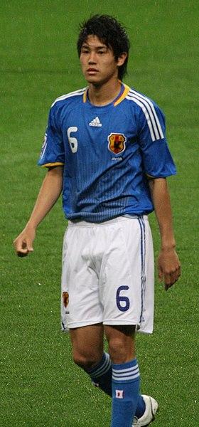 Atsuto Uchida (Juni 2008)