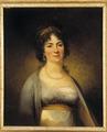 Ulrika Katarina Koskull , 1759- 1805, oljemålning på duk - Skoklosters slott - 30576.tif