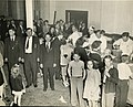 Unidentified group at banquet (6070187474).jpg
