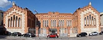 Rovira i Virgili University - Rovira i Virgili University, Tarragona