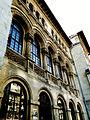 Universitatea de Arhitectura si Urbanism Ion Mincu fatada corp vechi.jpg