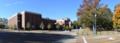University Avenue at the University of Mississippi.tif