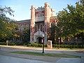 University of Oklahoma September 2014 06 (Bizzell Memorial Library).jpg