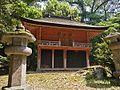 Usa shrine , 宇佐神宮 - panoramio (11).jpg