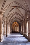 foto van Kloostergang Domkerk