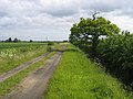 Utton's Drove, Swavesey, Cambs - geograph.org.uk - 180188.jpg