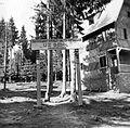 Uz Bence menedékház. Fortepan 18352.jpg
