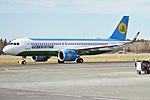 Uzbekistan Airways, UK32022, Airbus A320-251N (47572618142).jpg