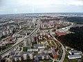 Výhled z Vilniuské televizní věže.jpg