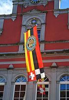 VSAN-Fahne