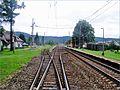 Važec - železničná stanica - panoramio.jpg