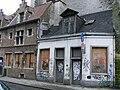 Vacant houses in Antwerpen.jpg