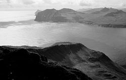 Vagar, seen from streymoy, faroe islands.jpg