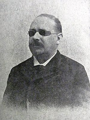 Lamas Carvajal, Valentín (1849-1906)