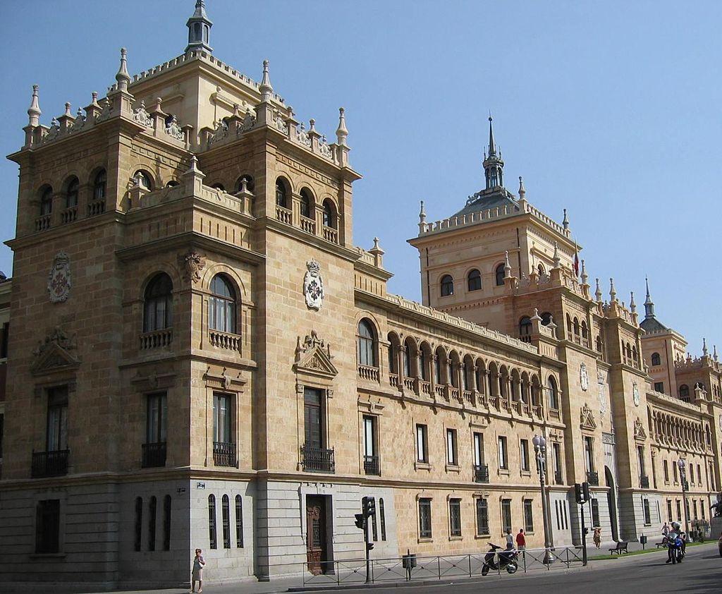 Valladolid - Academia de Caballeria