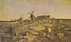 Van Gogh - Blick auf Montmartre mit Mühlen.jpeg