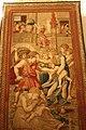 Vatikan, Teppich der Kindermord in Bethlehem.JPG