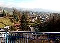 Velké Svatoňovice, pohled od železniční zastávky.jpg