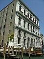 Venezia-palazzo corner della ca grande.JPG