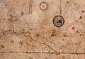 Vesconte Maggiolo. World chart, from eastern coasts of America to India. PORTOLAN CHART. Naples, 1516.P.jpg