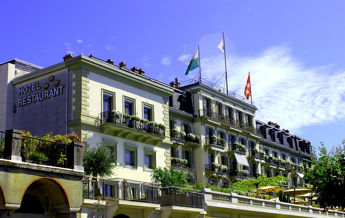 Hotel  Etoiles Annecy