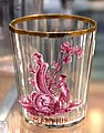 Victoria and Albert Museum 17042019 Glass Beaker from Bohemia 7322.jpg