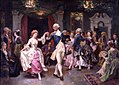 Victory Ball, 1781 - Jean Leon Gerome Ferris.jpg