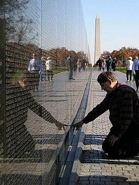Vietnam Memorial - Washington.jpg