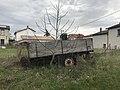 Vieux objets entreposés dans un hangar de la rue des Andrés à Saint-Maurice-de-Beynost, Ain, France - 5.jpg