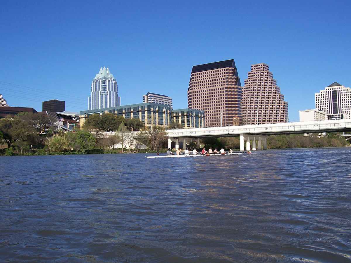 7 Romantic Things To Do In Austin On Valentines Day