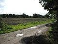 View across Gallowhill Lane - geograph.org.uk - 989933.jpg
