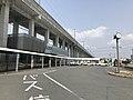 View in front of Hainuzuka Station 2.jpg