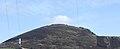 View of Buckton Castle from below.jpg