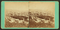 View of Dubuque, Iowa from the hill, by Root, Samuel, 1819-1889.png