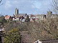 View of Shaftesbury from Great Lane - geograph.org.uk - 361010.jpg