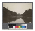 View of south fork of Gualala River at the forks. Oct. 1922.png
