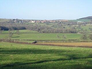 Vignol Commune in Bourgogne-Franche-Comté, France