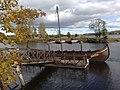Vikingu laiva Daugavā - panoramio.jpg
