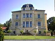 Villa eichenberg gera