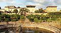 Villa la quiete, veduta dal giardino 11.JPG