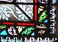 Villac église vitrail nef signature (1).JPG