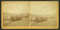Village from the Base-ball Ground, from Robert N. Dennis collection of stereoscopic views.png